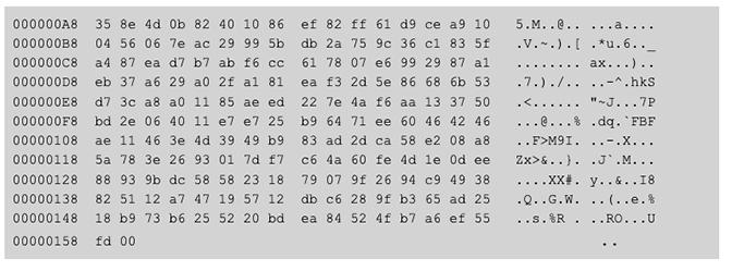 BokBot Proxy: C2 Zlib compressed code