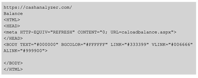 BokBot Proxy: C2 request body decompressed