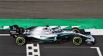 <p>Formula 1 Racing and Stopping Breaches</p>
