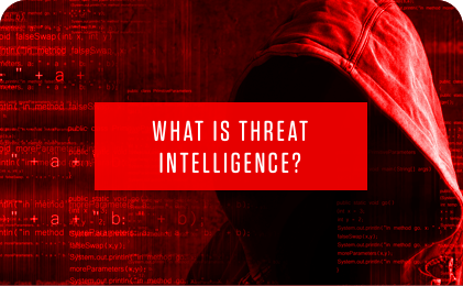threat intelligence feature image