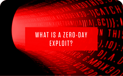 feature image for zero day exploit article