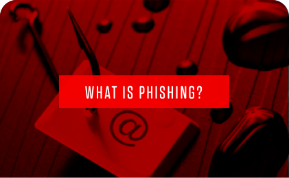 what is phishing featured image