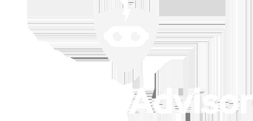 white security advisor logo