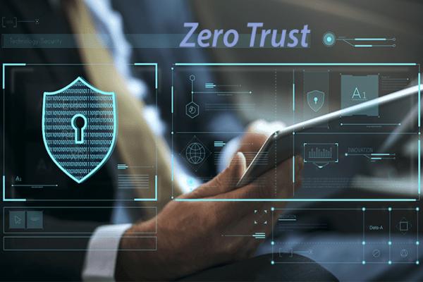 stock zero trust image