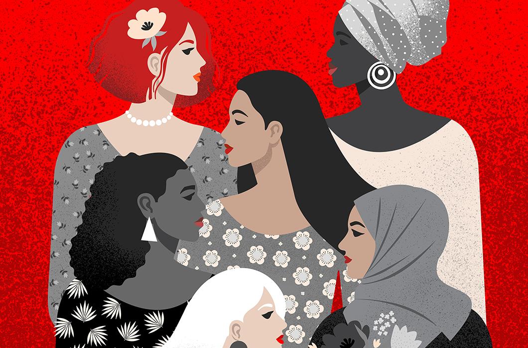 Women of Crowdstrike series